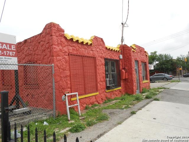Active | 1818 S ZARZAMORA ST San Antonio, TX 78207 0