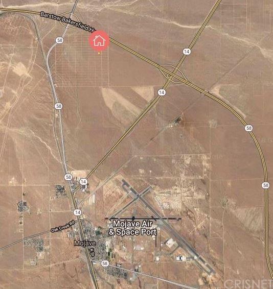 Active | 0 Avenue 9 Mojave, CA 93052 0