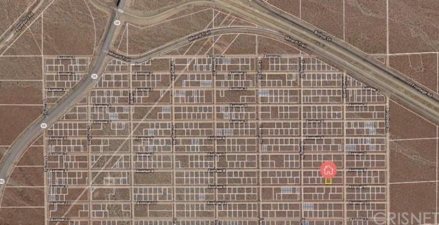 Active | 0 Avenue 9 Mojave, CA 93052 1
