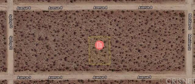 Active | Avenue 9 Mojave, CA 93502 2