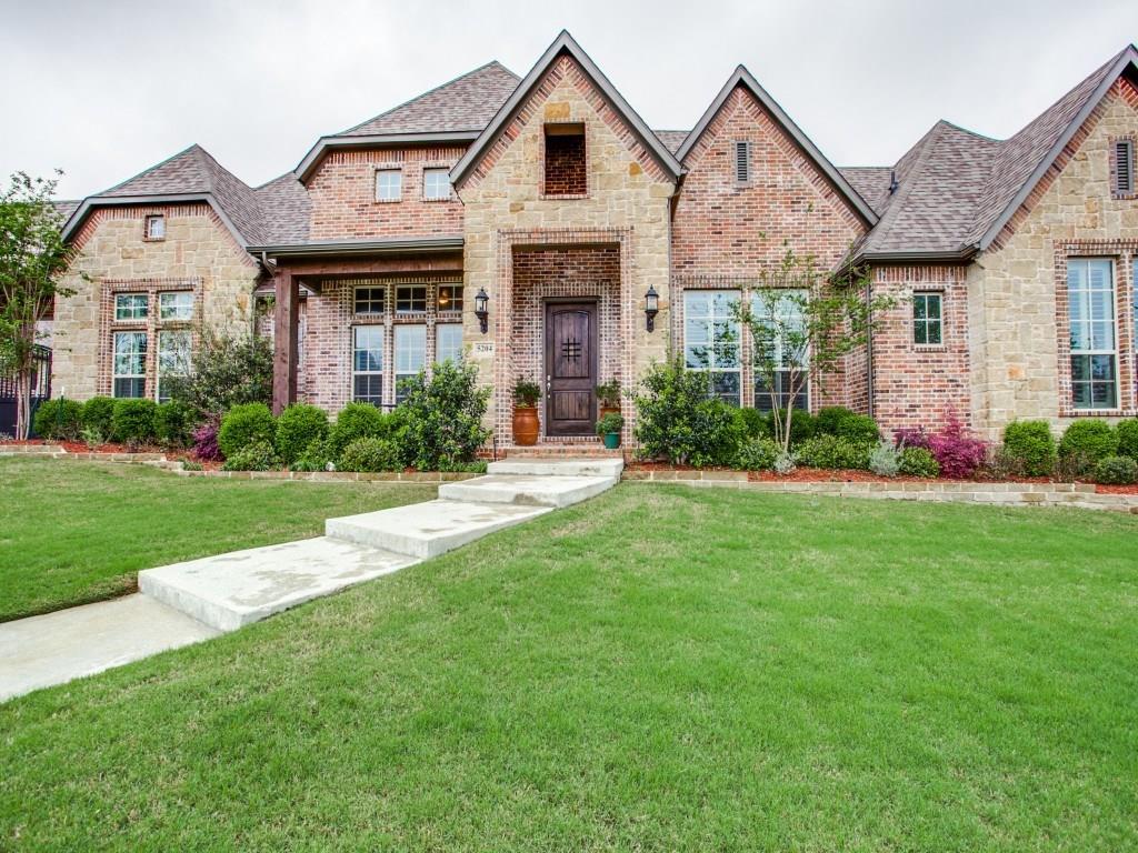 Housed Real Estate + Relocation  | 5204 Limestone Court Richardson, Texas 75082 1