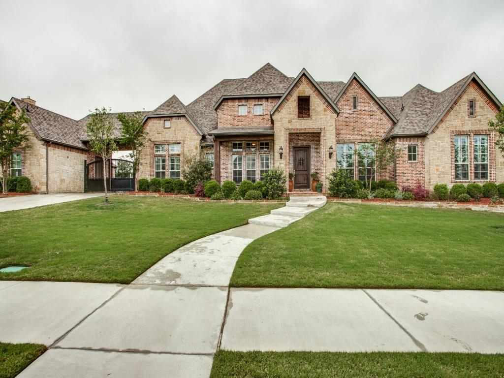 Housed Real Estate + Relocation  | 5204 Limestone Court Richardson, Texas 75082 5