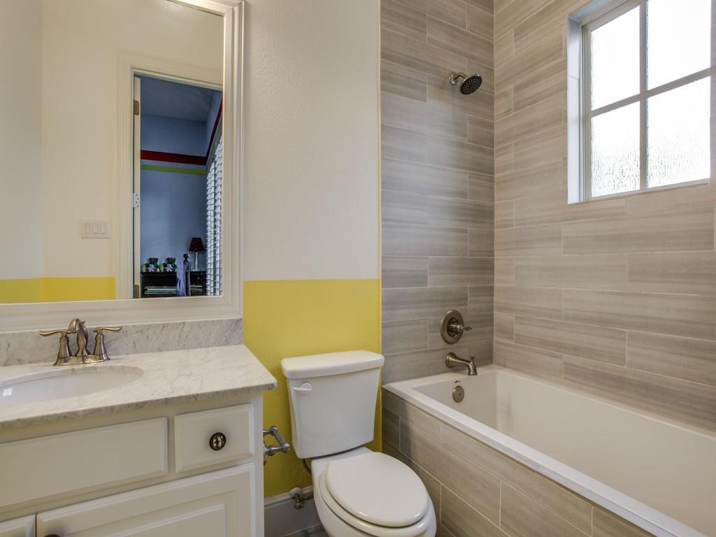 Housed Real Estate + Relocation  | 5204 Limestone Court Richardson, Texas 75082 25