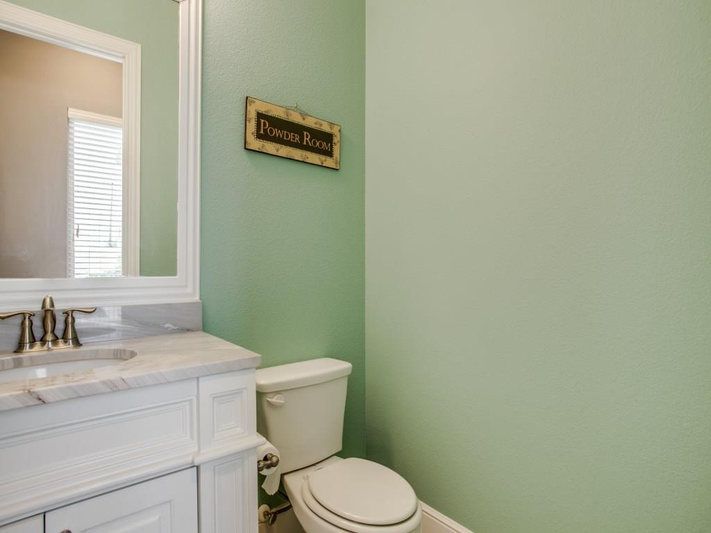 Housed Real Estate + Relocation  | 5204 Limestone Court Richardson, Texas 75082 27