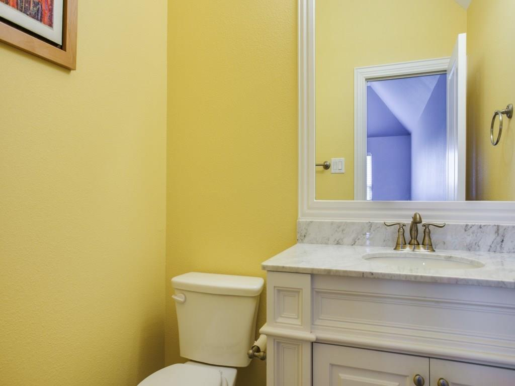 Housed Real Estate + Relocation  | 5204 Limestone Court Richardson, Texas 75082 30