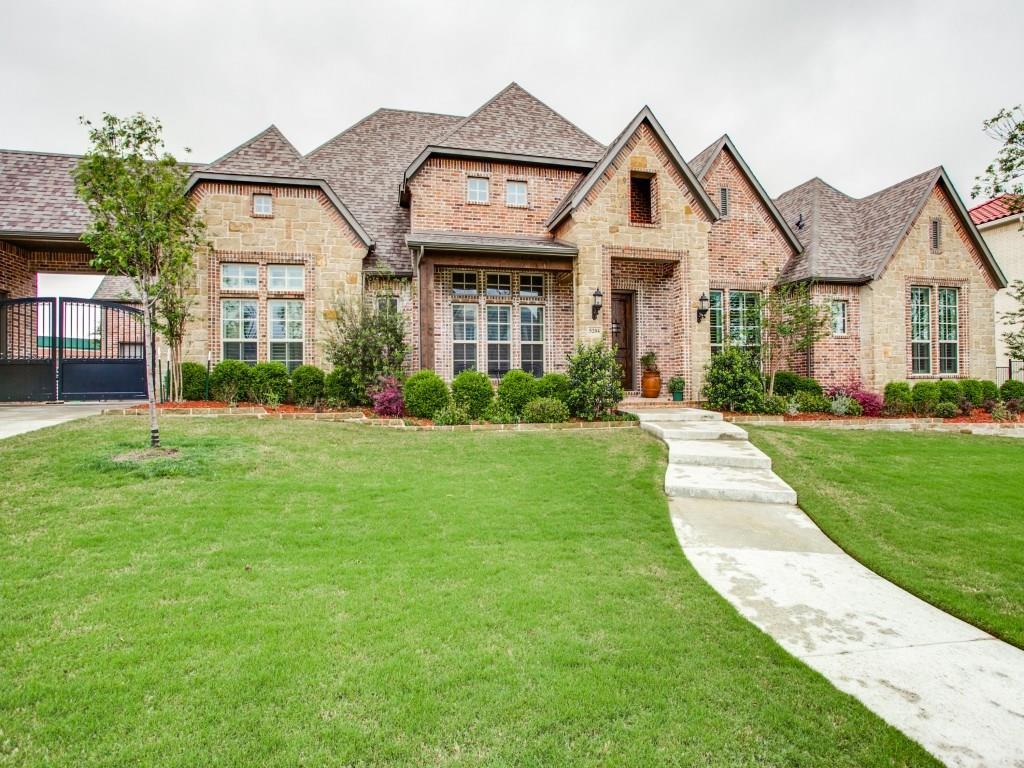 Housed Real Estate + Relocation  | 5204 Limestone Court Richardson, Texas 75082 6