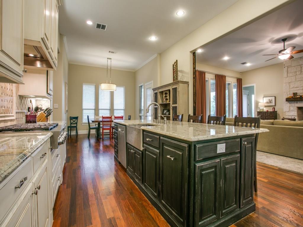 Housed Real Estate + Relocation  | 5204 Limestone Court Richardson, Texas 75082 9