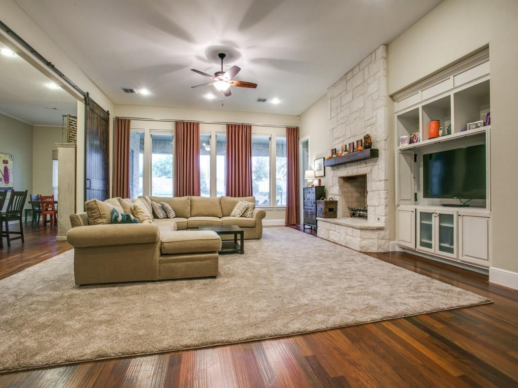 Housed Real Estate + Relocation  | 5204 Limestone Court Richardson, Texas 75082 10