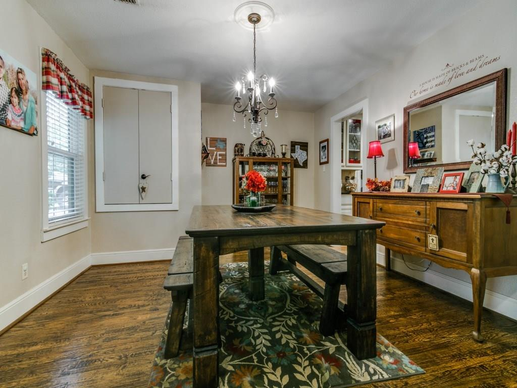 Housed Real Estate + Relocation  | 9236 County Road 2432 Poetry, Texas 75160 13