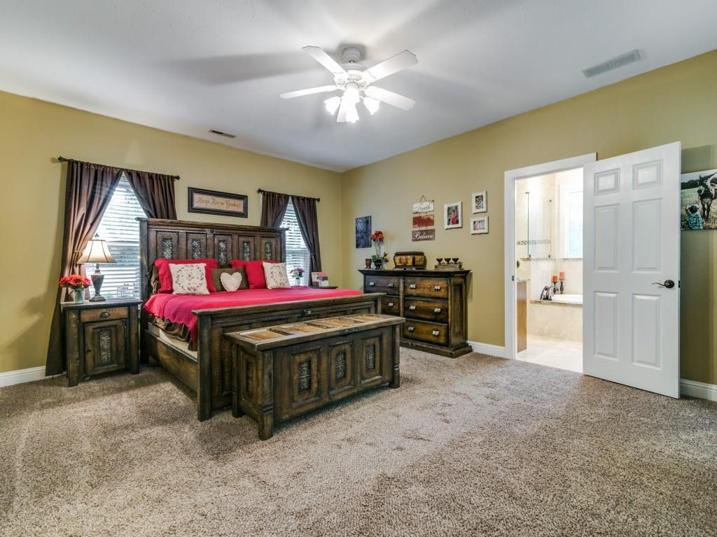 Housed Real Estate + Relocation  | 9236 County Road 2432 Poetry, Texas 75160 15