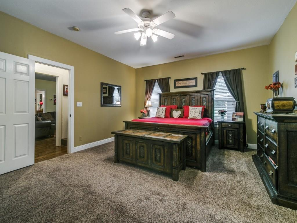 Housed Real Estate + Relocation  | 9236 County Road 2432 Poetry, Texas 75160 16