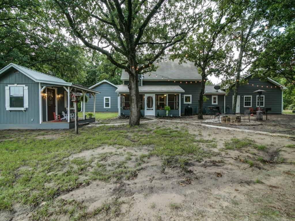 Housed Real Estate + Relocation  | 9236 County Road 2432 Poetry, Texas 75160 32