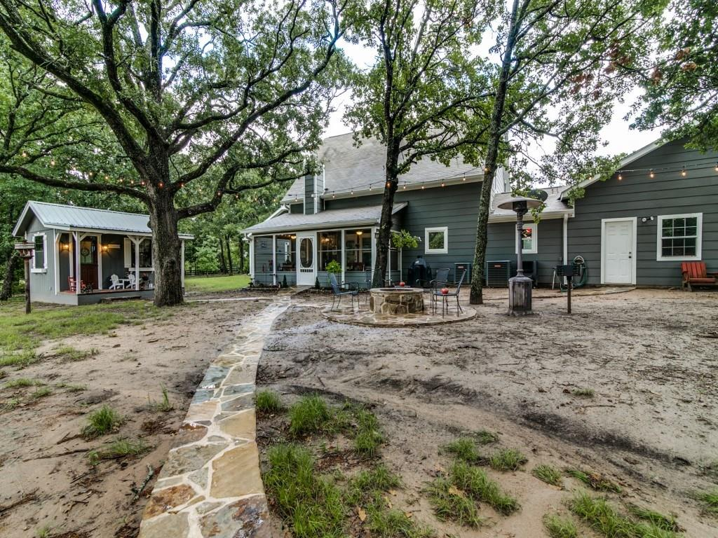 Housed Real Estate + Relocation  | 9236 County Road 2432 Poetry, Texas 75160 33