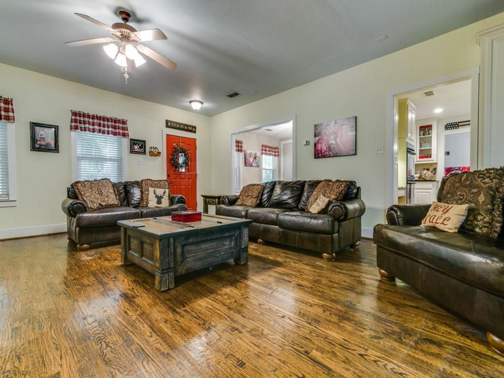 Housed Real Estate + Relocation  | 9236 County Road 2432 Poetry, Texas 75160 5