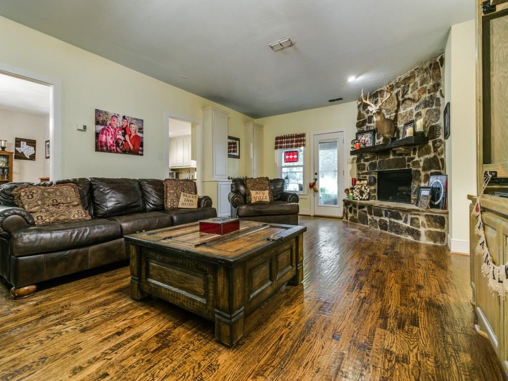 Housed Real Estate + Relocation  | 9236 County Road 2432 Poetry, Texas 75160 7