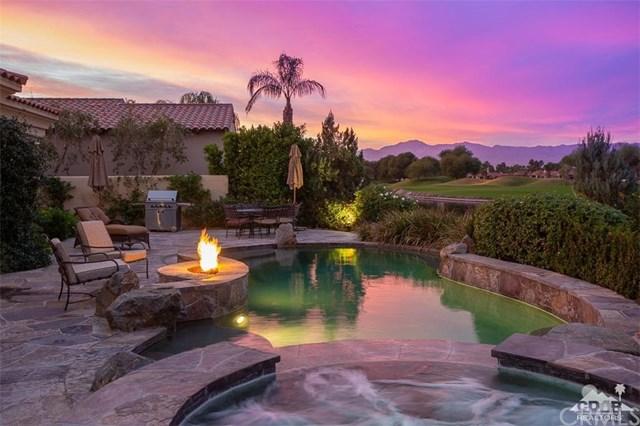Closed | 128 Royal Saint Georges Way Rancho Mirage, CA 92270 1
