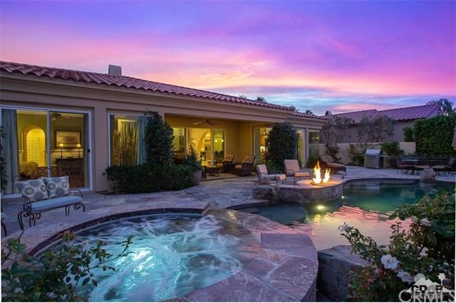 Closed | 128 Royal Saint Georges Way Rancho Mirage, CA 92270 6
