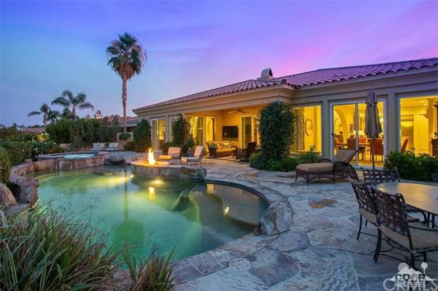 Closed | 128 Royal Saint Georges Way Rancho Mirage, CA 92270 7