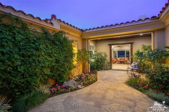 Closed | 128 Royal Saint Georges Way Rancho Mirage, CA 92270 8