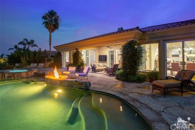 Closed | 128 Royal Saint Georges Way Rancho Mirage, CA 92270 11