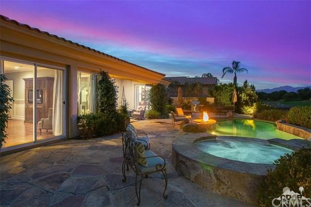Closed | 128 Royal Saint Georges Way Rancho Mirage, CA 92270 16