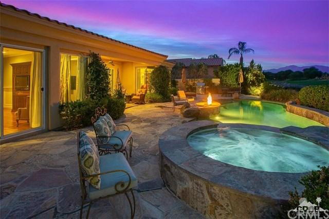 Closed | 128 Royal Saint Georges Way Rancho Mirage, CA 92270 17