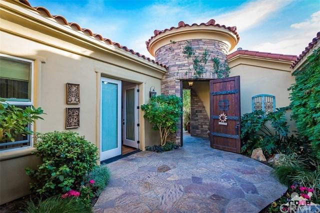 Closed | 128 Royal Saint Georges Way Rancho Mirage, CA 92270 18