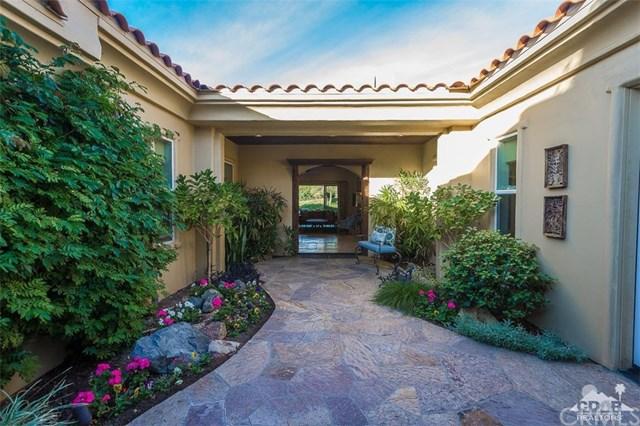 Closed | 128 Royal Saint Georges Way Rancho Mirage, CA 92270 19