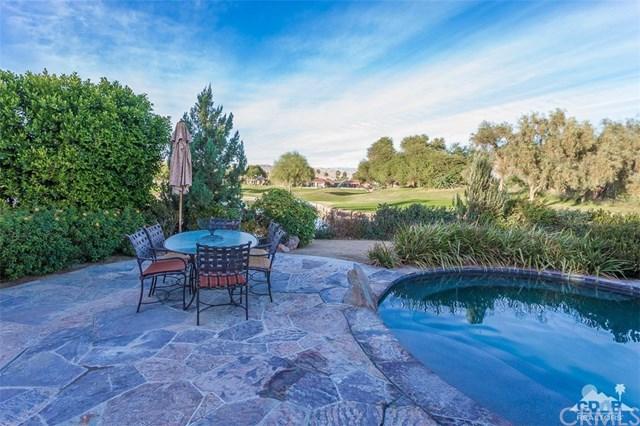 Closed | 128 Royal Saint Georges Way Rancho Mirage, CA 92270 55