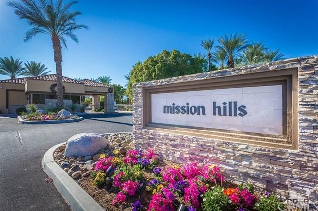 Closed | 128 Royal Saint Georges Way Rancho Mirage, CA 92270 73