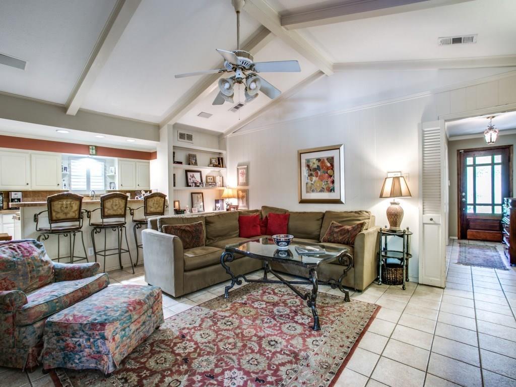 Sold Property | 2527 Cambria Boulevard Dallas, Texas 75214 10