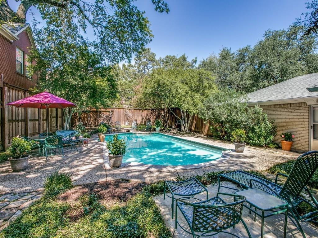 Sold Property | 2527 Cambria Boulevard Dallas, Texas 75214 23