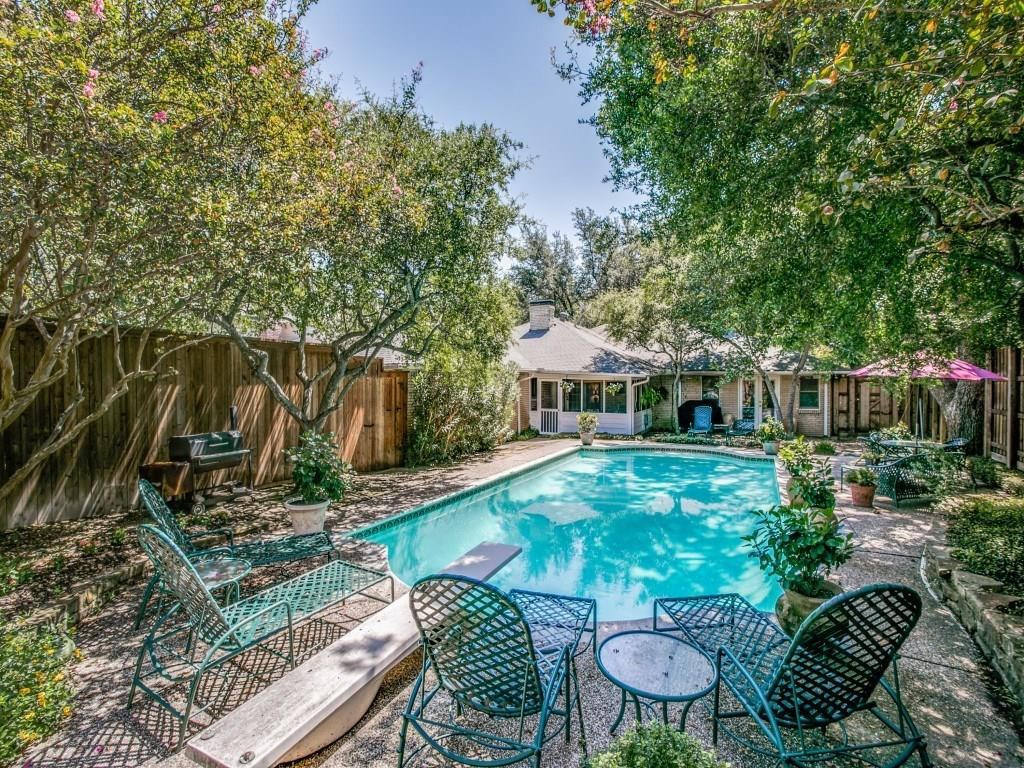 Sold Property | 2527 Cambria Boulevard Dallas, Texas 75214 24