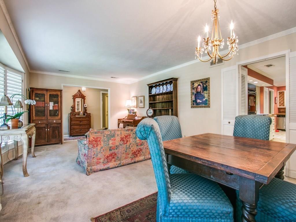 Sold Property | 2527 Cambria Boulevard Dallas, Texas 75214 4