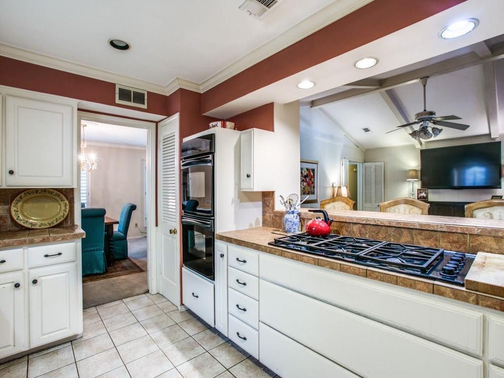 Sold Property | 2527 Cambria Boulevard Dallas, Texas 75214 7