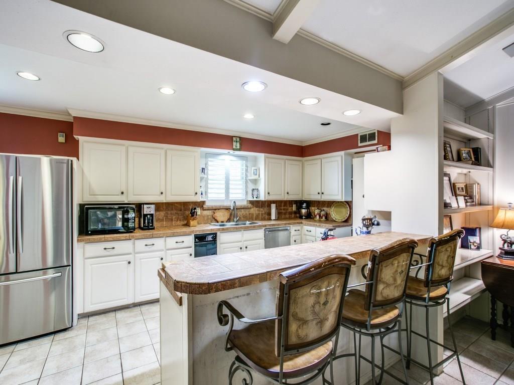 Sold Property | 2527 Cambria Boulevard Dallas, Texas 75214 9