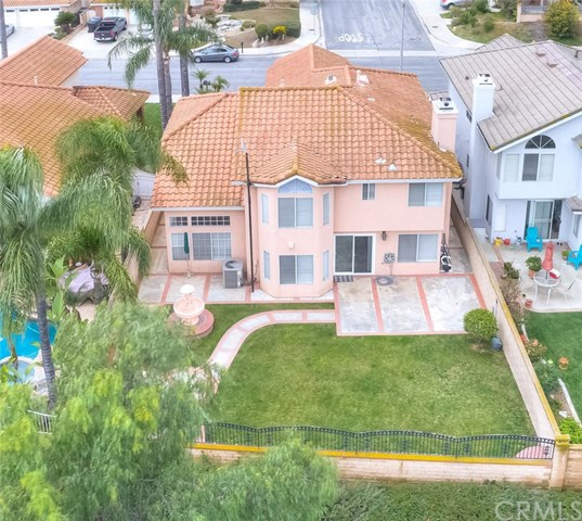 Closed | 2148 Camino Largo Drive Chino Hills, CA 91709 32