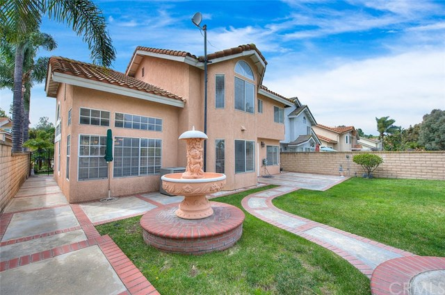Closed | 2148 Camino Largo Drive Chino Hills, CA 91709 29