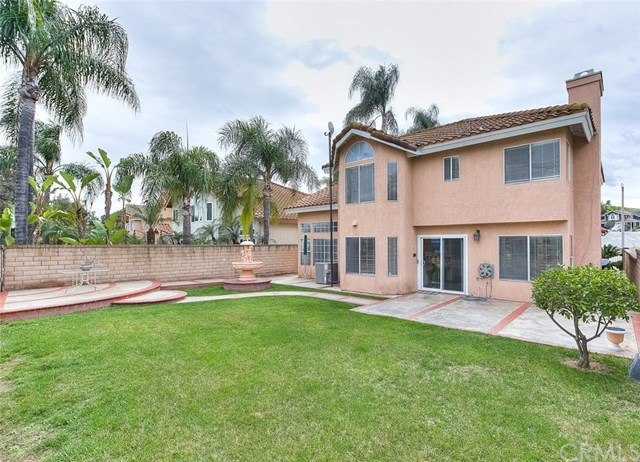 Closed | 2148 Camino Largo Drive Chino Hills, CA 91709 30