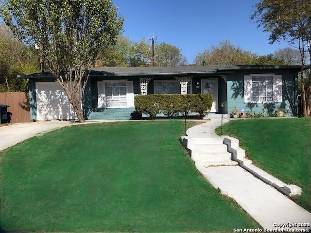 Back on Market | 615 BYRNES DR San Antonio, TX 78209 1