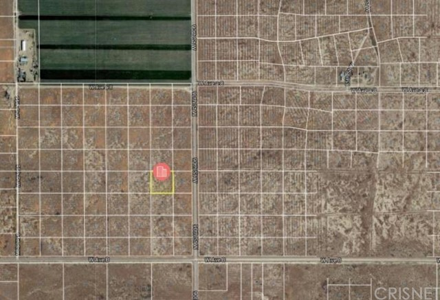 Active | 0 Vac/Ave A12/Vic 91 Stw Antelope Acres, CA 93536 2