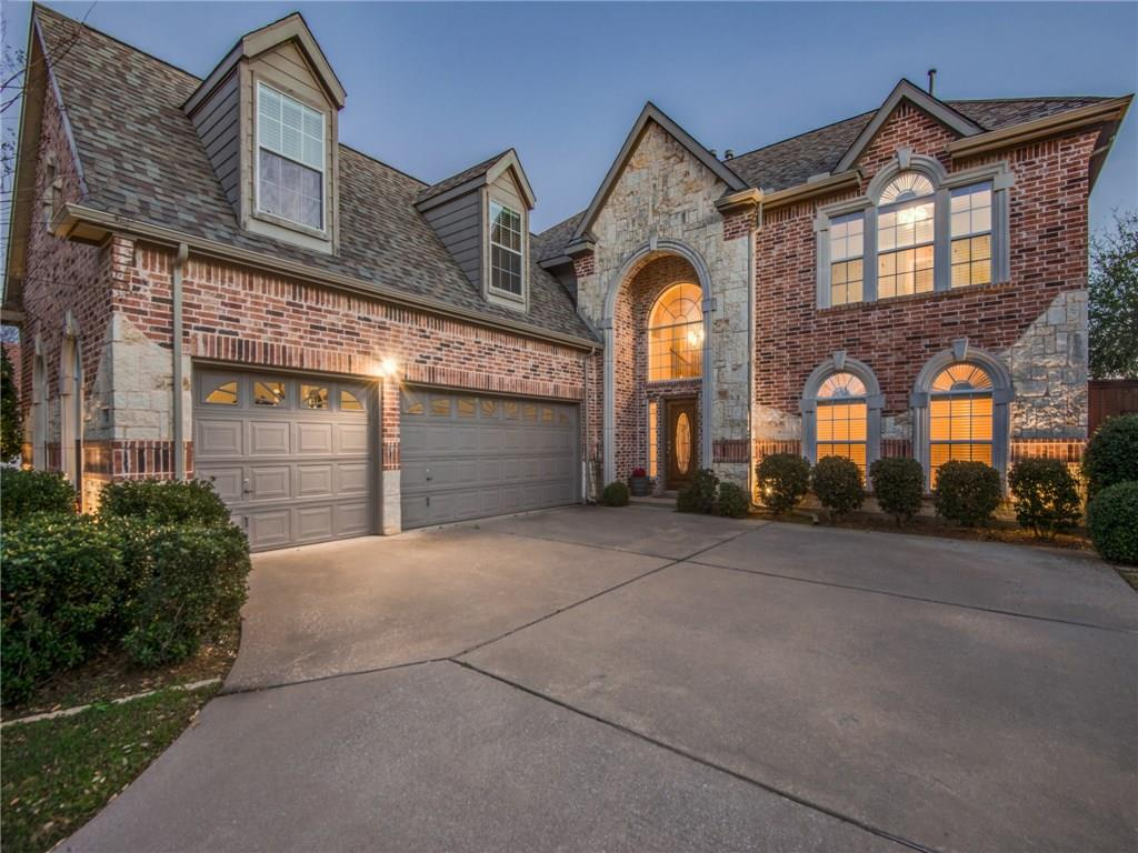 Sold Property   2812 Butterfield Stage Road Highland Village, Texas 75077 0