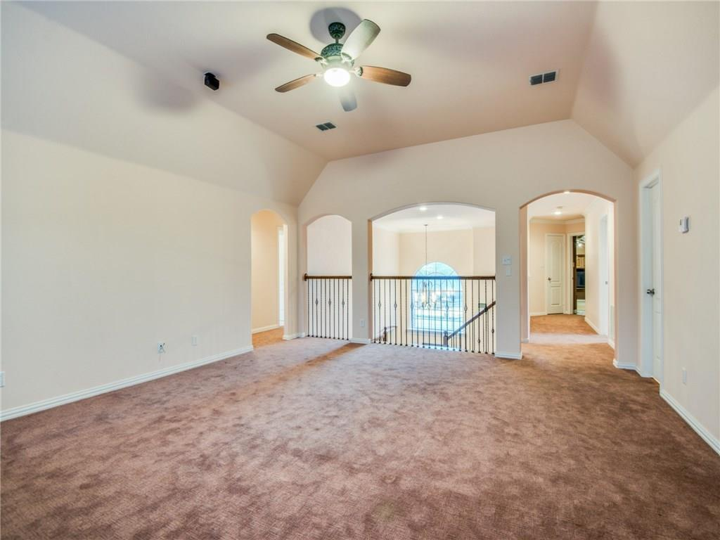 Sold Property   2812 Butterfield Stage Road Highland Village, Texas 75077 22