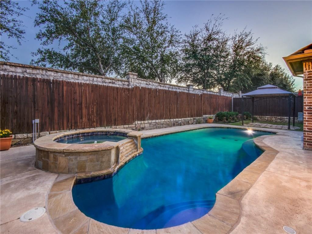 Sold Property   2812 Butterfield Stage Road Highland Village, Texas 75077 27