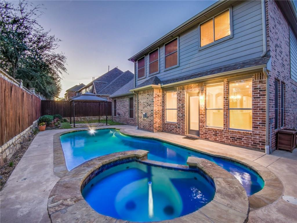 Sold Property   2812 Butterfield Stage Road Highland Village, Texas 75077 28