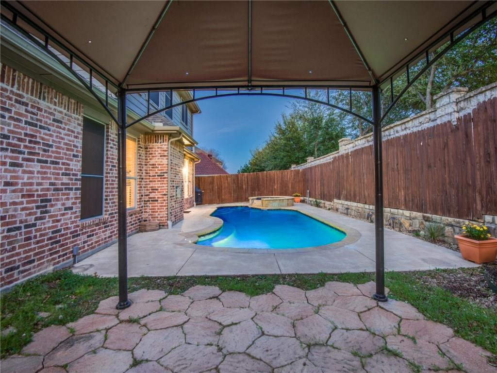Sold Property   2812 Butterfield Stage Road Highland Village, Texas 75077 29