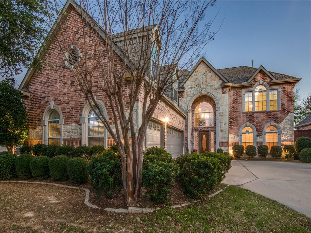 Sold Property   2812 Butterfield Stage Road Highland Village, Texas 75077 30