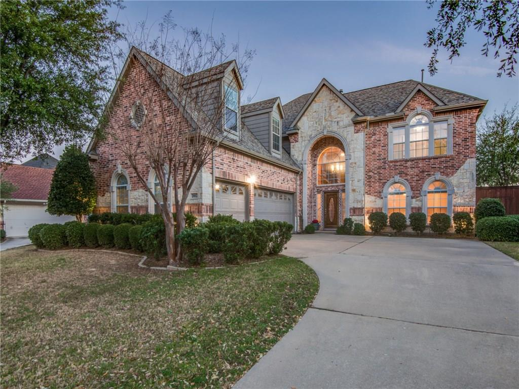Sold Property   2812 Butterfield Stage Road Highland Village, Texas 75077 31