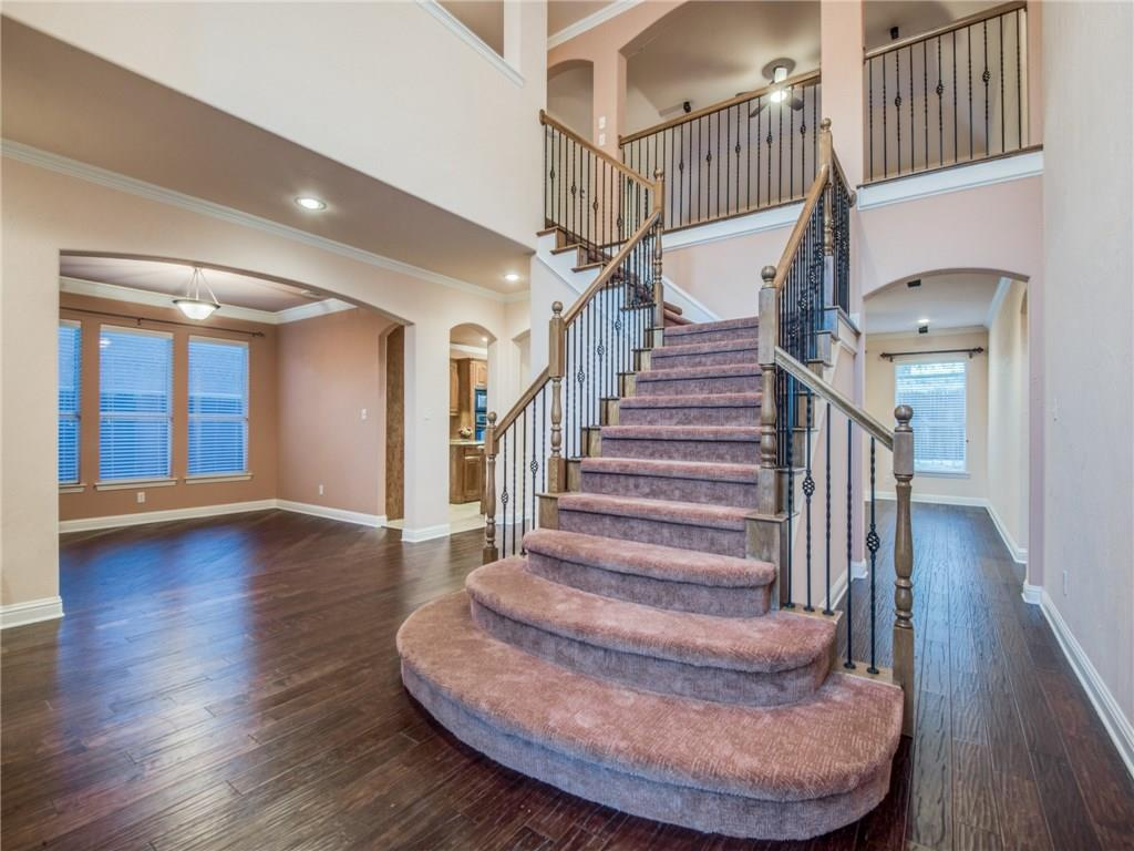 Sold Property   2812 Butterfield Stage Road Highland Village, Texas 75077 5