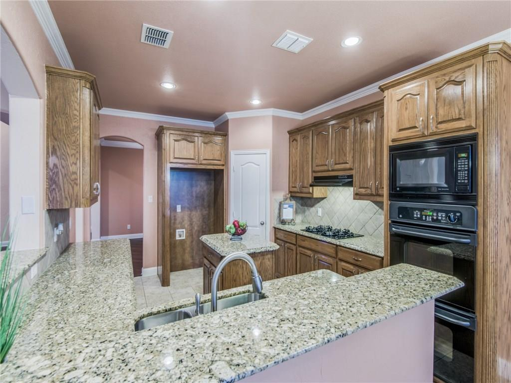 Sold Property   2812 Butterfield Stage Road Highland Village, Texas 75077 9